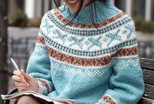 ravelry genser
