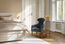 Hästens Limited Editions / Limited Edition Beds from Hästens