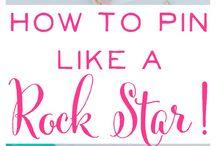 Pinterest Marketing & Strategy