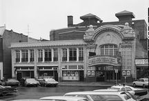 Theatre: Vintage Images of the Al. Ringling Theatre