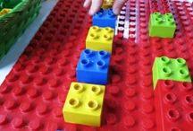 Legos / by Kel Gera