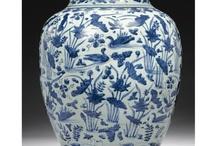 porcelana dinastía china