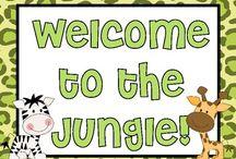 English activities Escola estiu '14