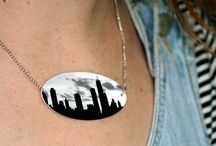 Jewelry / by Paige Caldwell