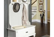 Furniture, Clothes, etc.- I want to use in my Books / While writing my books, I decide to put items in here that I use in the book