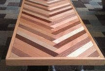 Wood work / Cool ideas