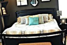 Bedroom/Closet Ideas / by Stacy Kearney