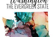 Washington State / Washington