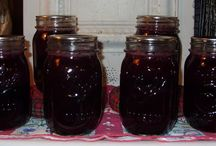 Preserving and storing food