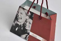 Packaging shopper / http://www.redcarpetpackaging.it