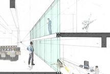 sezione architettura