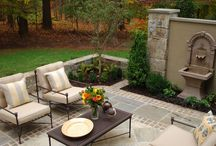 All things Outdoors / by Melissa Davies Designs