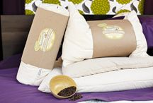 Dream Designs | Pillows / Organic and natural pillows well-made in Canada