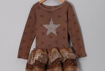 Kid clothes/shoes (Girl) / by Amanda Wright