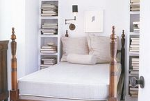 Bedroom *small room big ideas / by Jacqueline Sampson