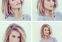 Haircut styless