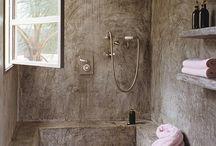 projekty koupelna