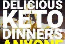 ketone meals
