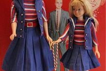 Barbie ship ahoy