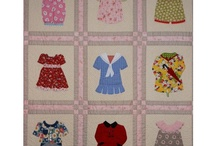 Quilts for little girls