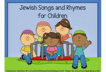 Preschool Theme Jewish