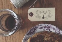 Maple Syrup Gift Ideas