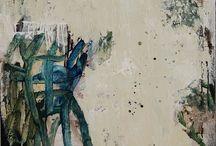 Arte abstracto / Cuadros al óleo y acrilicos