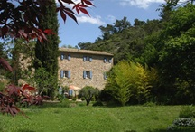 Le Moulin du Rossignol / A charming bed and breakfast in France