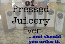 Food & Beverages: Product reviews from other bloggers