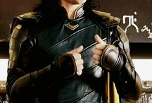 Mostly Loki and his Actor