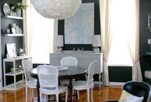 Decorating Ideas / by Kelly Stamps