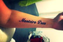 My ink