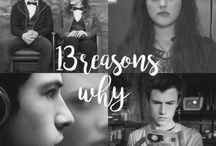 13 reasons why tapetky