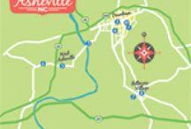 Travel - Asheville