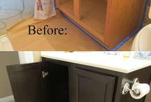 Renovating / by Lauren O'Hearne