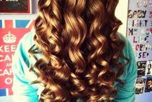 Hair / Longer hair and stronger