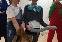 World Book Day / Le Regent celebrates World Book Day