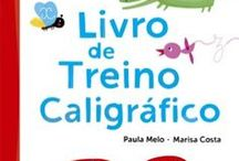 libro treino ortográfico