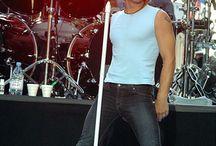 Jon Bon Jovi & Bon Jovi / by Doreen Hubble