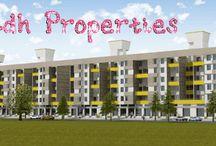 Aundh Properties