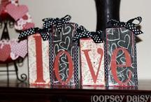 Valentine's Day / Valentine's Day ideas