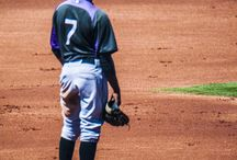Colorado Rockies vs San Francisco Giants - Spring Training / Spring training game with minor league teams of the Colorado Rockies and San Francisco Giants, March 2016