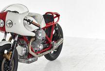 Motorbike Vintage Cafè Racer Custom / Motorbike vintage cafè racer ducati Honda Suzuki Guzzi Superbike
