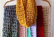 Tut: Crochet