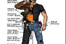 Choper Harley