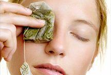 BENEFITS GREEN TEA