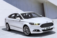 Ford / by AutoWeek