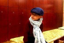 School Fashion | MY BOY / All my boys 's style for school!