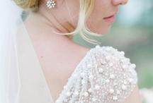 Vestida de Noiva l Dress in Bride
