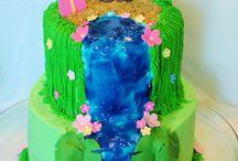 Birthday Party Ideas / by Angela Knittel